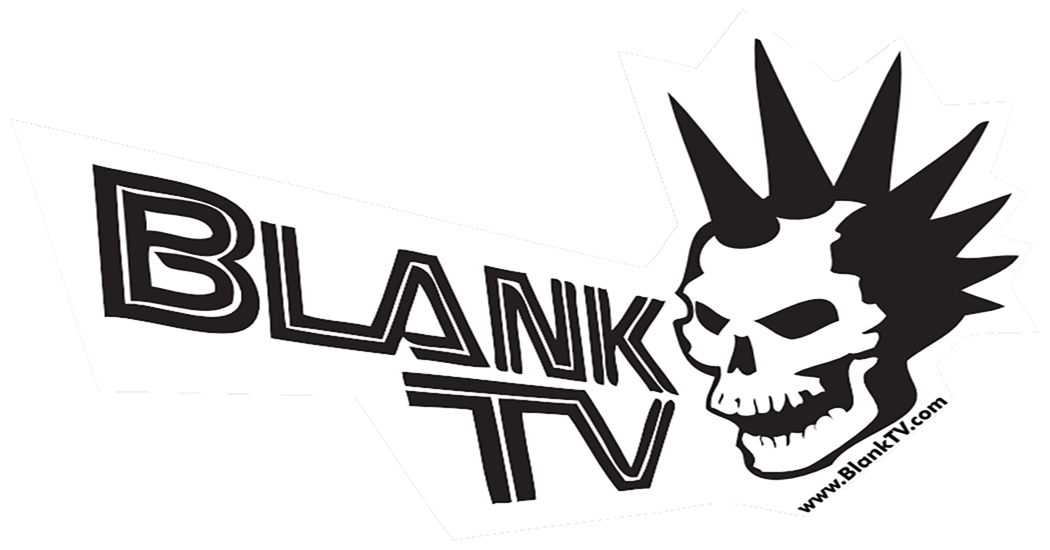 BlankTV!
