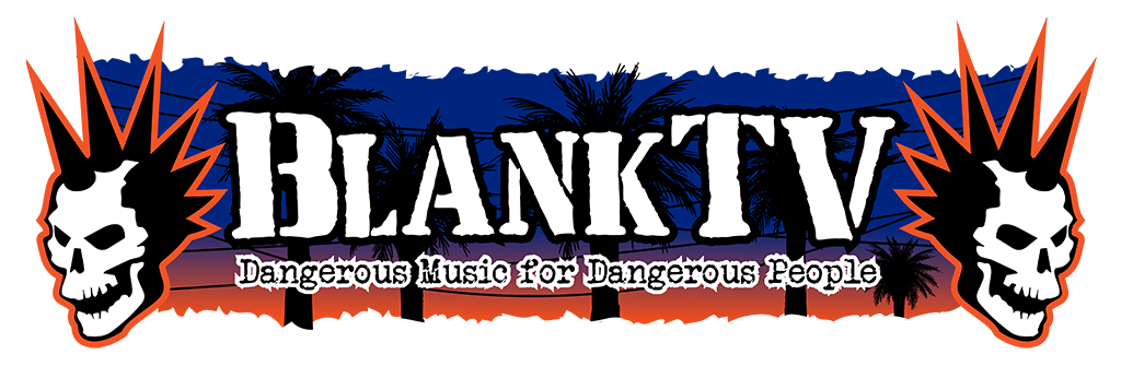 BlankTV – Your new home for free kick-ass music!