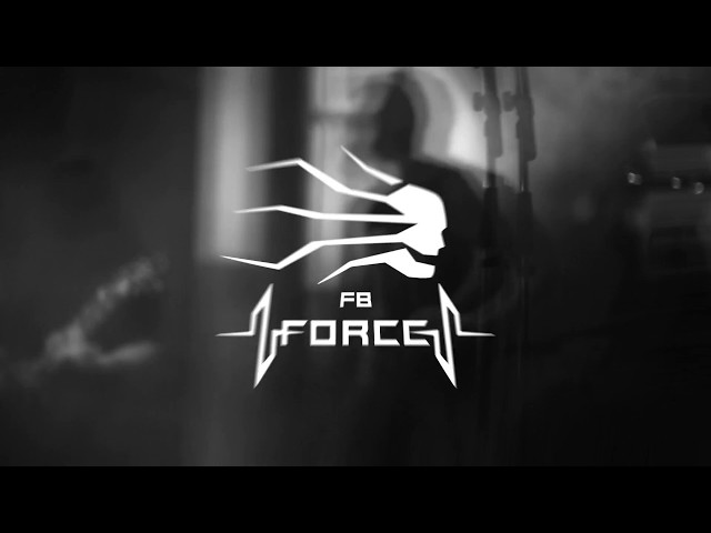 "FB Force – ""Compressor Head"" Criminal Tribe Records"